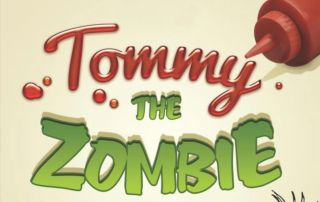 Tommy the Zombie (cropped cover)